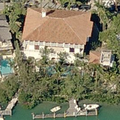 Actor Andy Garcia's Luxury Key Biscayne Home