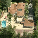 photo: house/residence of friendly 140 million earning Los Angeles, CA, USA-resident