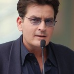 Charlie Sheen Stand-up Comedy