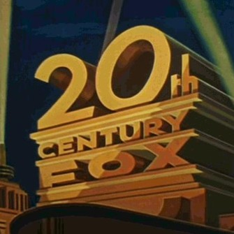 20th Century Fox Studios in Los Angeles