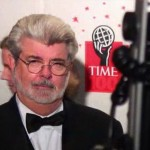 George Lucas Interview New York Times