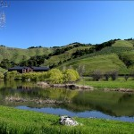 Skywalker Ranch Ewok Lake