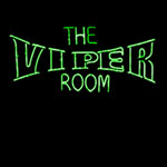 The Legendary Viper Room Nightclub in Hollywood