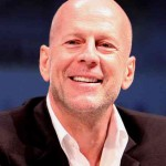 Bruce Willis Press Conference