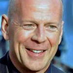 Bruce Willis Cannes Film Festival 2006