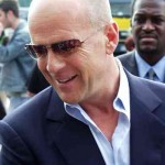 Bruce Willis Film Screening at Cinedom