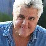 Jay Leno in July 2008