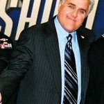 Jay Leno on The Tonight Show in 2005