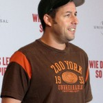 Adam Sandler Red Carpet Event