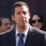 Adam Sandler in 2011