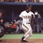 Barry Bonds Pittsburgh Pirates