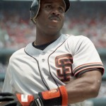 Barry Bonds in 1993