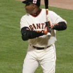 Barry Lamar Bonds for Giants