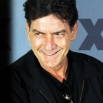 Charlie Sheen on FX in 2012