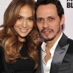 Jennifer Lopez JLo and Marc Anthony Red Carpet Interviews