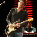 John Mayer Crossroads Tour 2007