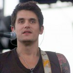 John Mayer at the Mile High Music Festival 2008