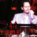Marc Anthony Performance
