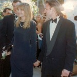 Michelle Pfeiffer and Fisher Stevens