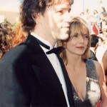Michelle Pfeiffer at the 47th Emmy Awards 1994