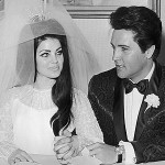 Priscilla Presley and Elvis Marriage