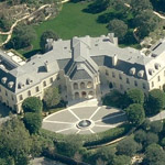 Most Expensive Private Residence in Los Angeles
