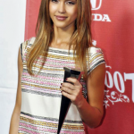 Jessica Alba Red Carpet Appearance 2007