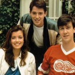 Ferris Buellers Day Off Cast