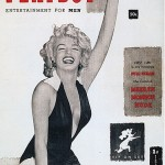 Marilyn Monroe Playboy Cover