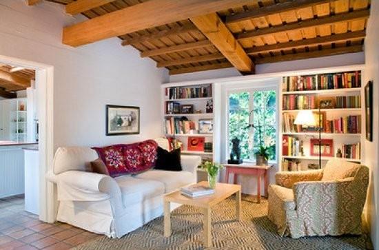 Marilyn Monroe house study