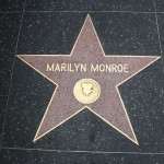 Marilyn Monroe Hollywood Star 2011