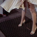 Marilyn Monroe The Seven Year Itch (Marilyn Monroe skirt blows up)