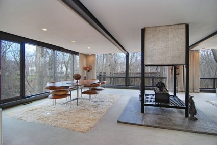 Ferris Bueller's Day Off - Cameron Fry Home For Sale