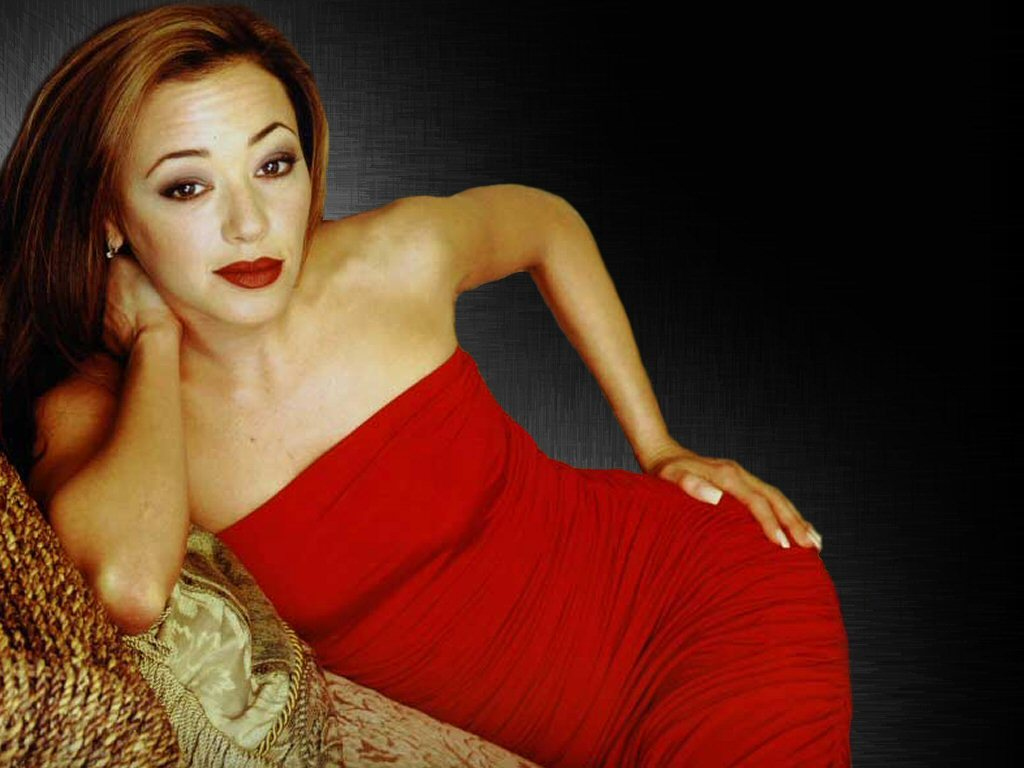 Leah Remini is a Hollywood actress and model best known for her role ...