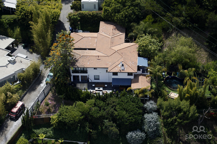 Celebrity Homes - Jessica Alba House in Hollywood Hills ... Justin Timberlake Tour