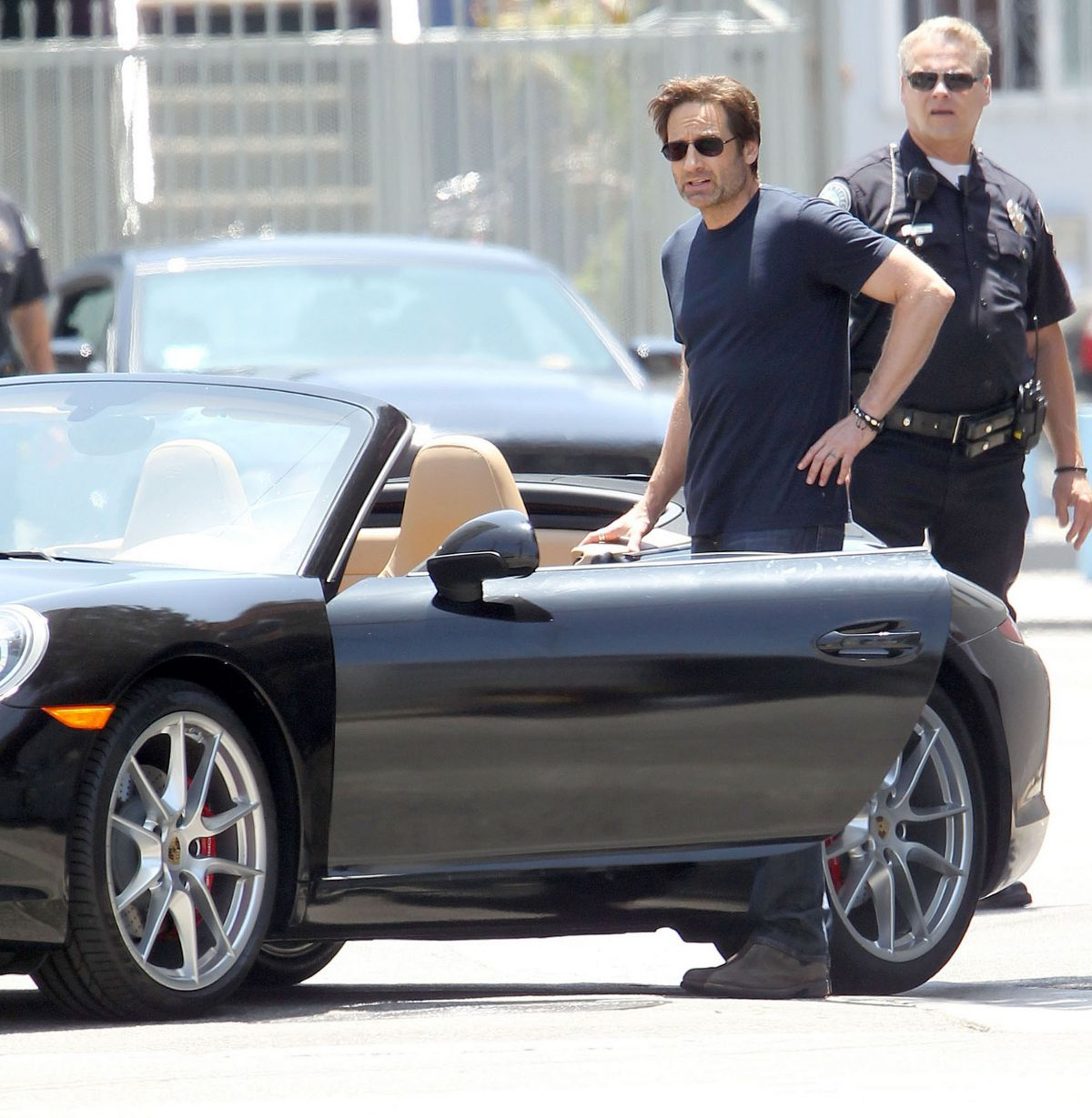 10 Amazing Cars Made Famous By Celebrities Star Map Los