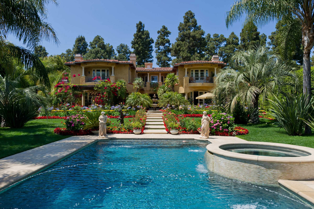 Beverly Hills, CA Luxury Homes, Mansions & High End Real ...