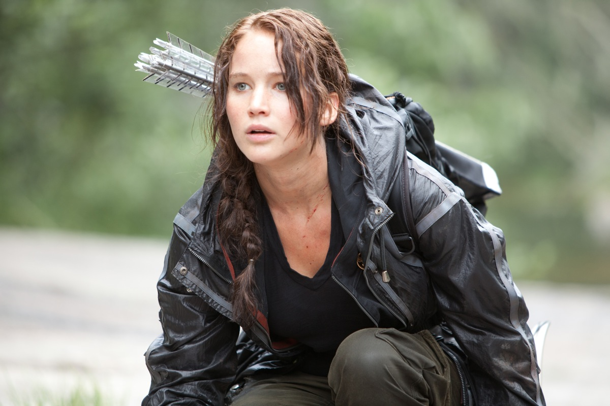 'Hunger Games' Jennifer Lawrence Net Worth an Estimated ...