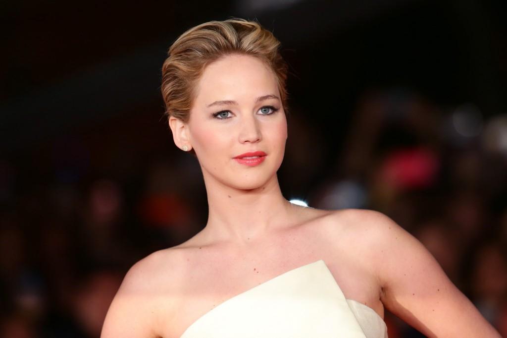 'Hunger Games' Jenni...