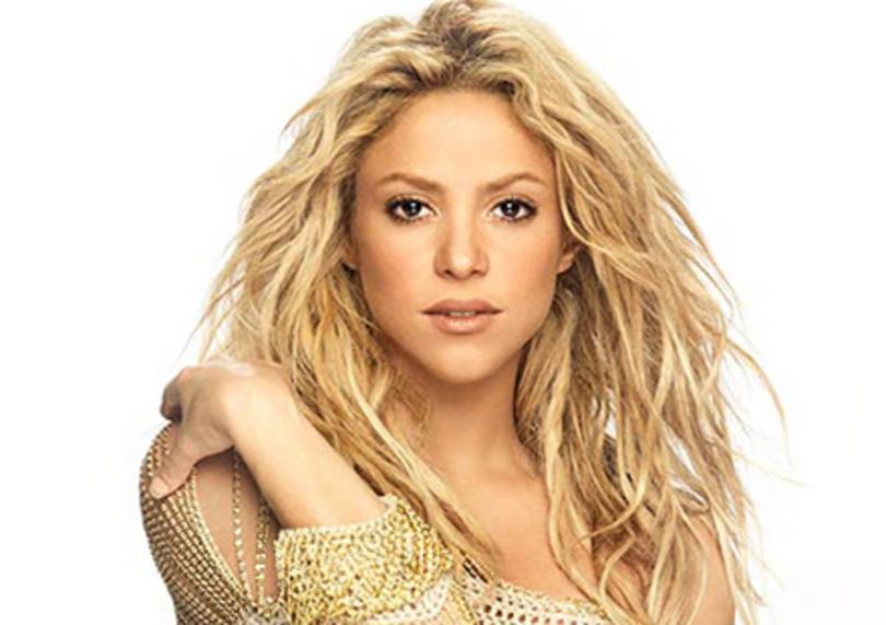 Shakira Star Map Los Angelesstar Map Los Angeles