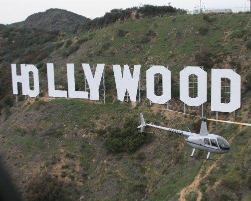 Celebrity Helicopter - 38 Photos & 22 Reviews - Tours ...