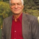 Hugh Heffner