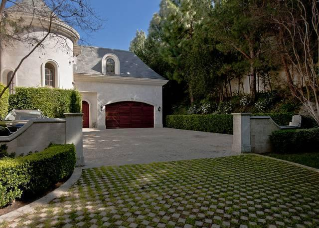 Michael Jackson House Where He Died Star Map Los Angeles